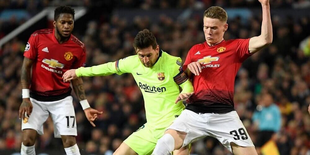 VIP-bet com | Betting Tips | Barcelona vs Man Utd Prediction