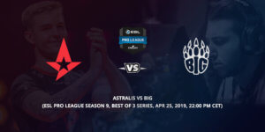 Astralis Vs Big Betting Tips Feature Image