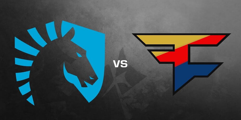Faze vs Team Liquid VIP-Bet.com
