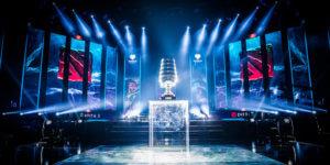ESL One Birmingham 2019 all teams VIP-Bet.com