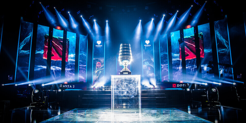 ESL One Birmingham 2019 all teams VIP-Bet.com