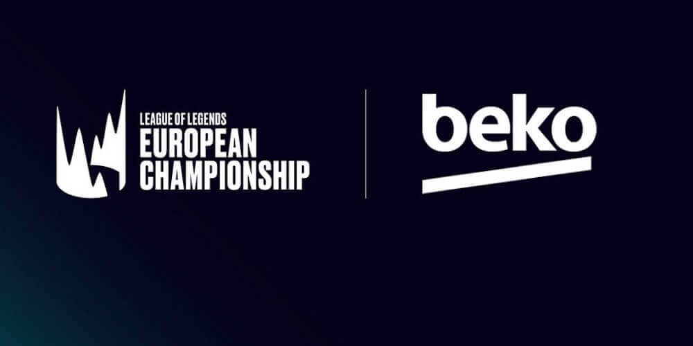 League of Legends secures Beko supply VIP-bet.com