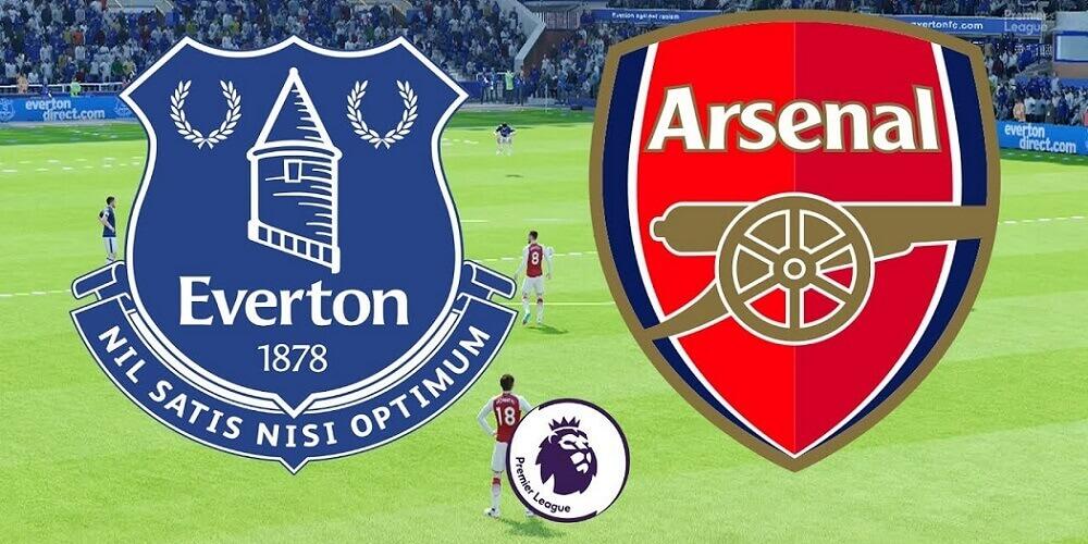 Everton vs Arsenal Betting Preview