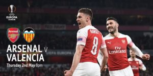 Arsenal Vs Valencia Betting Preview