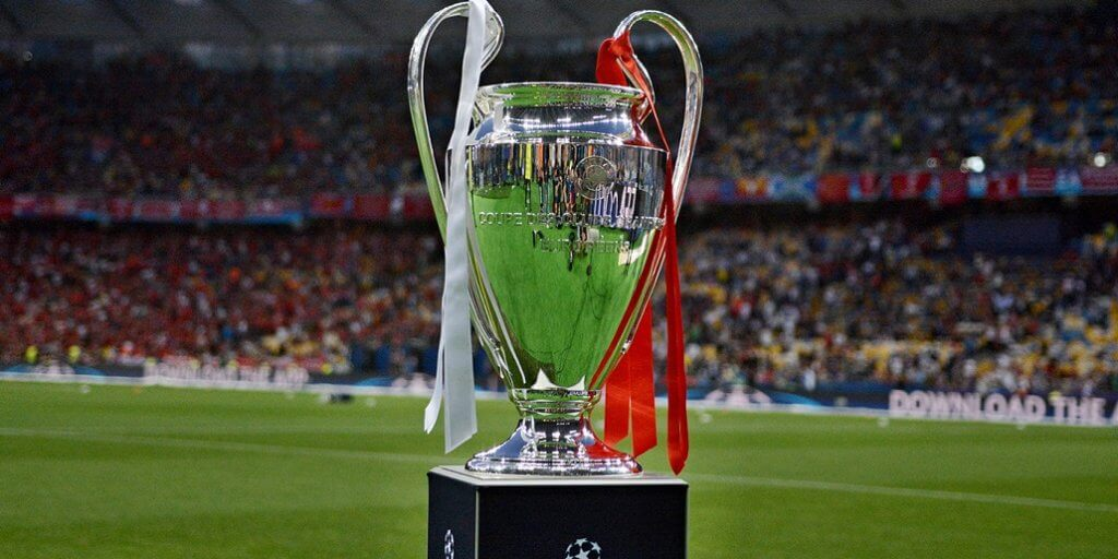 Champions League Finale 2019 Champions League Final