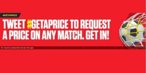 Ladbrokes #GETAPRICE Promotion Explained
