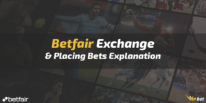Betfair Exchange