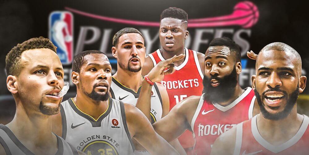 D21 Rockets Warriors