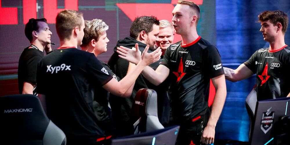 Astralis vs NaVi Betting Tips VIP-Bet.com