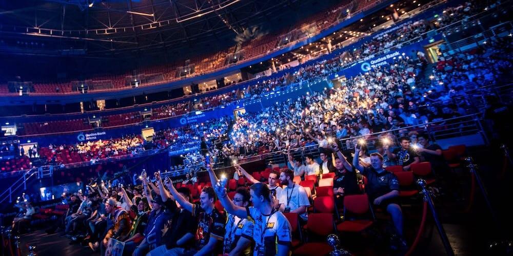 EM Sydney 2019 Preview VIP-Bet.com