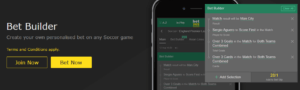 Bet365 Bet Builder Feature Explained