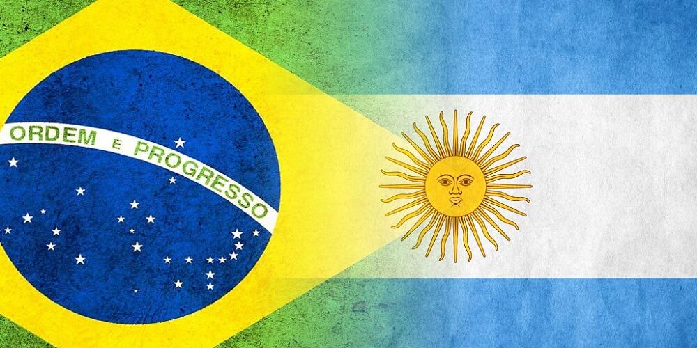 Brasilien - Argentinien Wett Tipps Brazil - Argentina