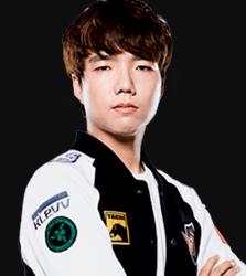 Haru / Kang Min-seung