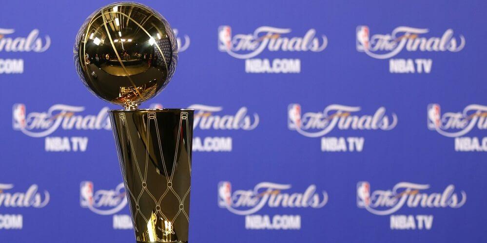 NBA Finals Game 6