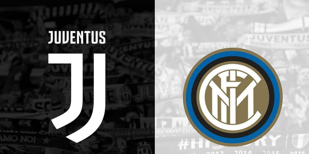 Vip Bet Com Juventus Turin Gegen Inter Mailand
