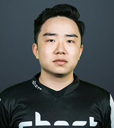 Kenneth 'koosta' Suen Avatar