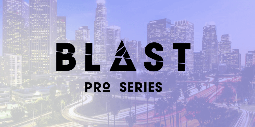 Blast Pro Series Betting Preview Featured Image