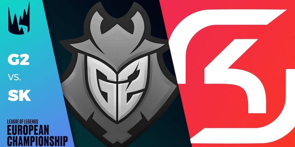 G2 Esports vs SK Gaming Betting Pick | VIP-Bet.com