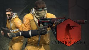 Danger Zone Gets Skill Group Rankings in New CSGO Patch