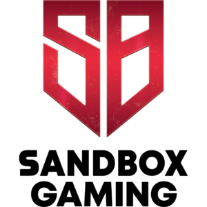 SANDBOX Gaminglogo Square