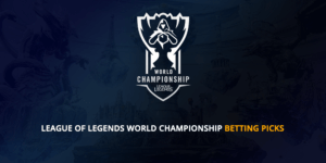 League Of Legends Worlds 2019 Betting Picks Image