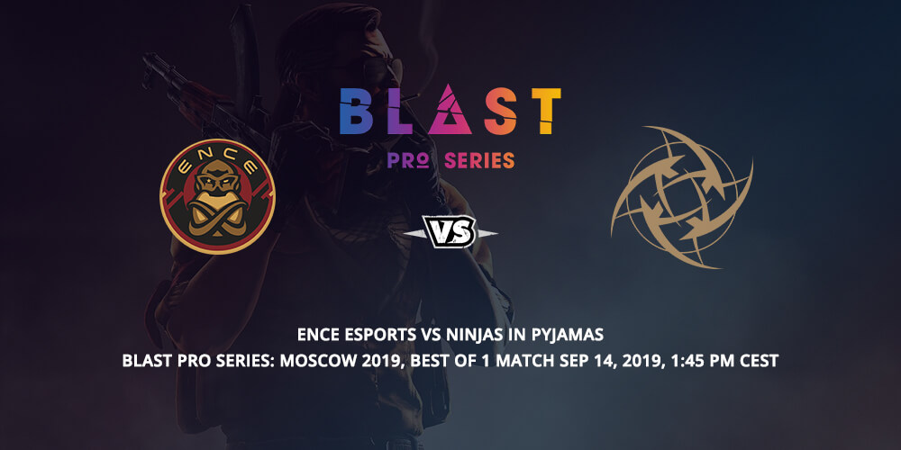 Ence Vs Nip Betting Tips
