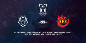 G2 ESports Vs FunPlus Phoenix Betting Tips