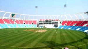 Bharat Ratna Shri Atal Bihari Vajpayee Ekana Cricket - TOP 10 LARGEST CRICKET STADIUMS IN THE WORLD