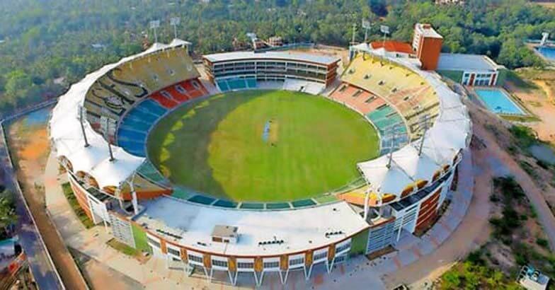 Greenfield International Stadium