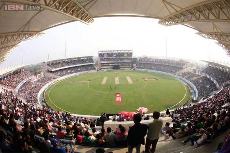 JSCA International Cricket Stadium