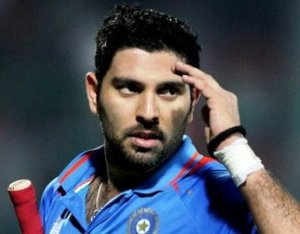 Yuvraj Singh TOP 10 INDIA CRICKET STARS