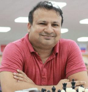 Chess In Bangladesh
