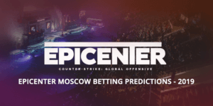 Epicenter Betting Predictions