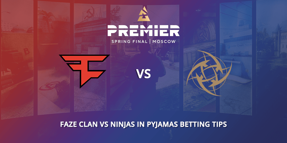 Faze Vs Nip Betting Tips VIP-Bet.com