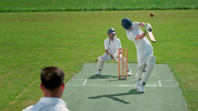 Cricket Betting Strategies