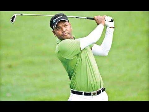 Golf in Bangladesh
