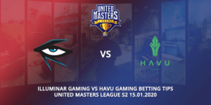 Illuminar Gaming Vs Havu Betting Predictions VIP-Bet.com