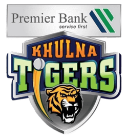 Khulna Tigers Bangladesh Premier League