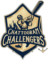 Chattogram Challengers Bangladesh Premier League Teams