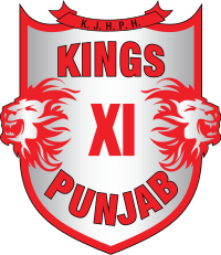 Kings XI Punjab INDIAN PREMIER LEAGUE TEAMS