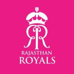 Rajasthan Royals Indian Premier League Teams