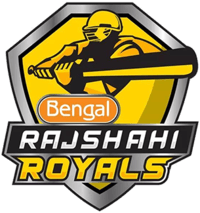 Rajshahi Royals Bangladesh Premier League