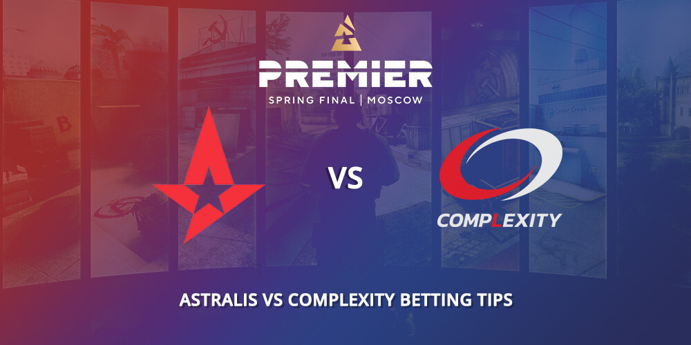 Astralis Vs Compexity Betting Tips