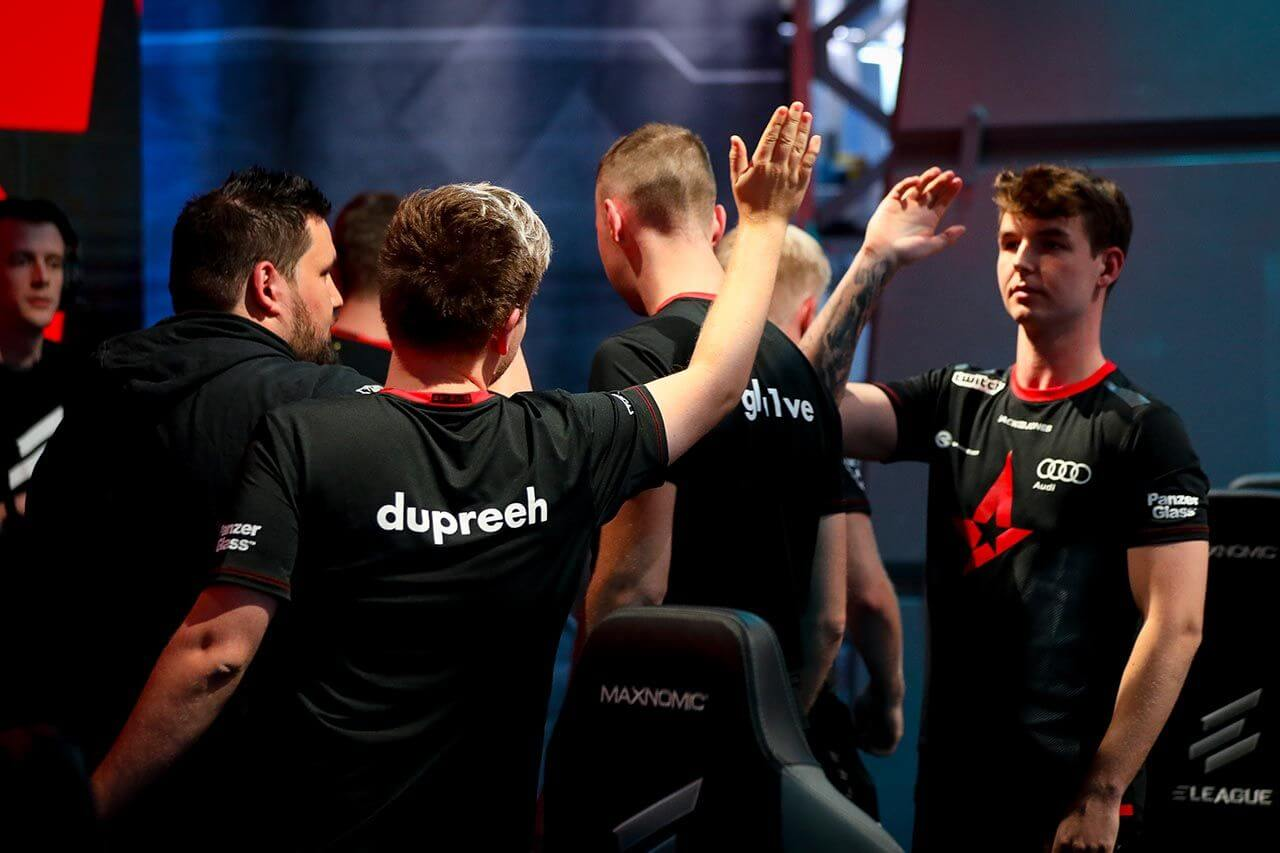 Astralis Vs Compexity Betting Tips Picture1