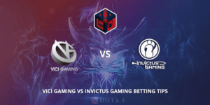 Vici Vs Invictus Betting Tips VIP-Bet.com