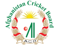 Afghanistan Cricket Board Logo