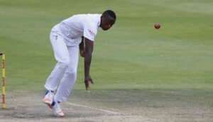 BOWLING IN CRICKET