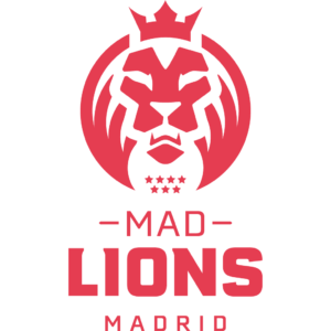 MAD Lions Madridlogo Profile