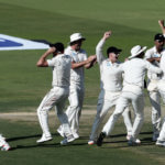 Test Cricket Matches
