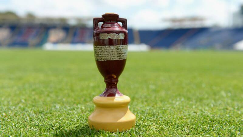 The Ashes Trophy